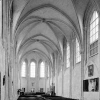 L'intérieur vu vers le sud-est (1980)