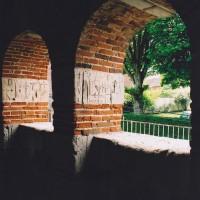 Les baies du porche (2003)