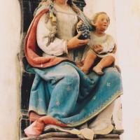 Vierge à l'Enfant (2003)