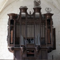 L'orgue (2016)