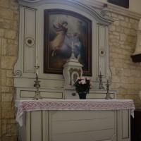 L'autel-retable (2016)