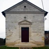 La façade ouest (2016)