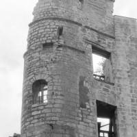 Les ruines du donjon (1999)