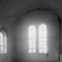 L'intérieur vu vers l'ouest (1994)