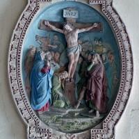 Chemin de Croix : la Crucifixion (2003)